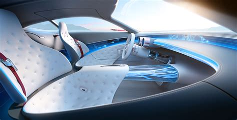 future mercedes interior vision mercedes maybach 6 is a six meter long electric