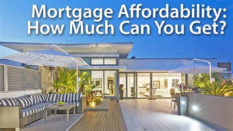 how much mortgage can i qualify for mortgage rates