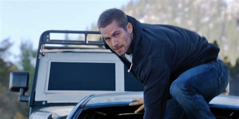 paul walker filmed fast and furious 7 furious 7 review the best james bond movie in 20 years