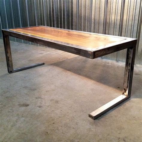 Handmade Wooden Coffee Table - 155 best amazing welded furniture images on