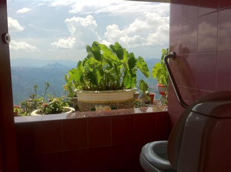 bathrooms around the world people post toilet views from around the world to show