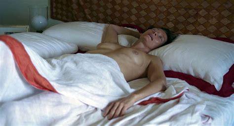 Tilda Swinton Nude Pics The Fappening Celebrity Photo Leaks