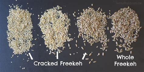 what is freekeh and how do you cook it