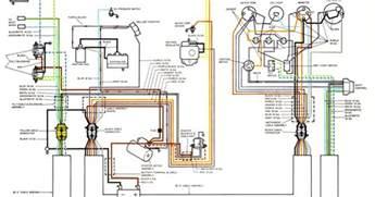 boat wiring harness diagram buildsme