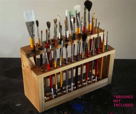 Cleaning Outdoor Wood Furniture - 25 unique paint brush holders ideas on pinterest art studio organization paint brush