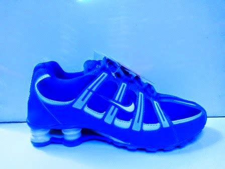 Sepatu Running Sport Akilic Cewek Cowok Sepatu Nike Shox Nz Murah 2015 Grosir Sepatu Running