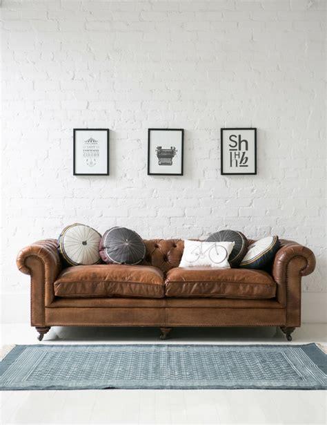 Was Ist Ein Chesterfield Sofa by Chesterfield Sofa Ein St 252 Ck Klasse Ins Innendesign Bringen