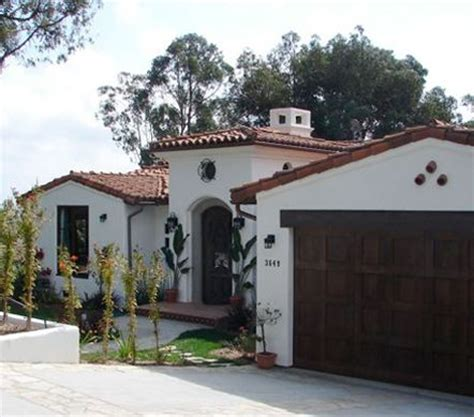 spanish style garage spanish colonial i want this style garage door and front