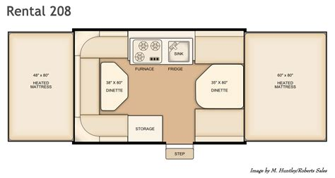 pop up cer floor plans coleman pop up cer floor plans coleman pop up cer floor