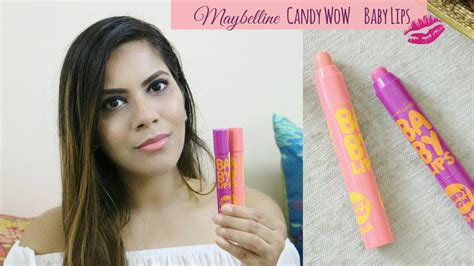 Jual Maybelline Baby Wow maybelline wow baby price review swatches