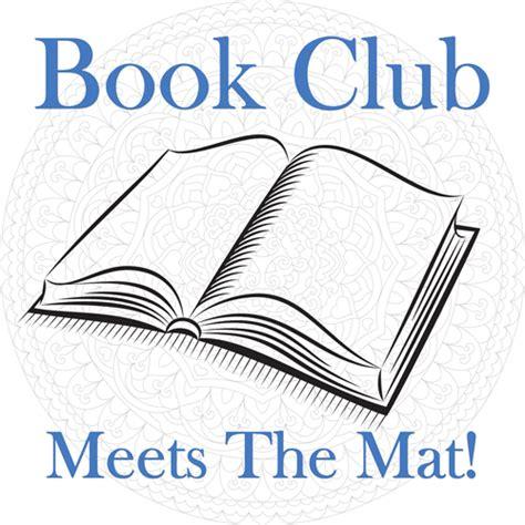 Book Mat by Book Club Meets The Mat Revolution Community