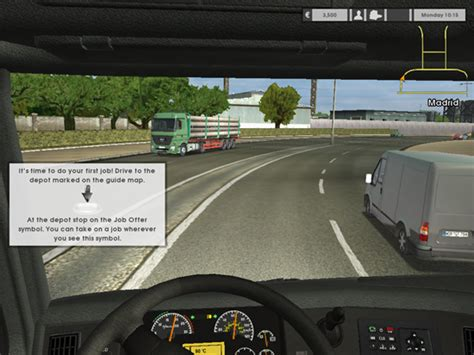 euro truck simulator free download full version with crack euro truck simulator game free download full version for pc