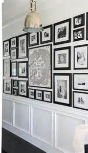 Wall Gallery Ideas by How To Hang A Gallery Wall In Your Home Gallery Wall