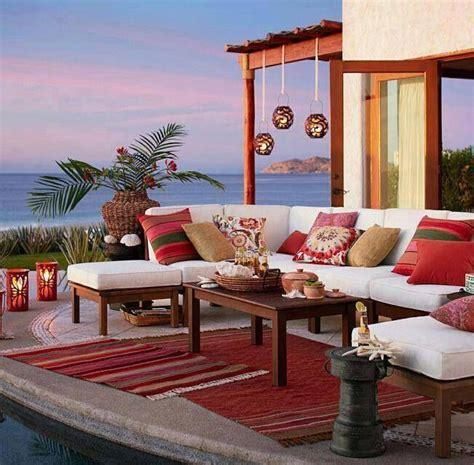 arredi da terrazzo arredare il terrazzo e il balcone ecco 10 stili a cui