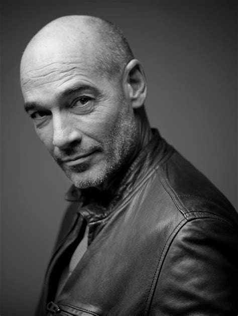 Jean-Marc BARR- Fiche Artiste - Artiste interprète