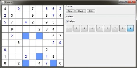 membuat game java dengan greenfoot membuat game sederhana dengan java sudoku game in java