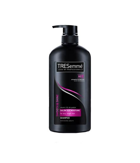 Shoo Tresemme Smooth And Shine tresemme smooth and shine shoo 580 ml buy tresemme smooth and shine shoo 580 ml at best