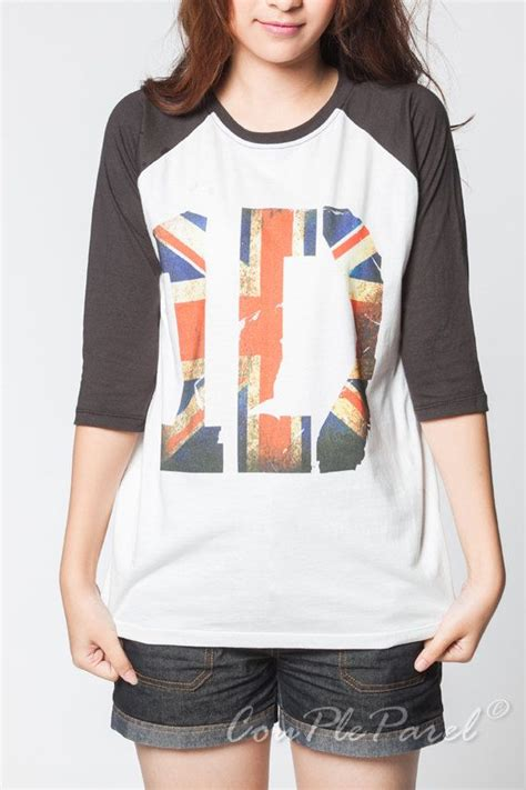 T Shirt Raglan 1d Poster 1 discover and save creative ideas