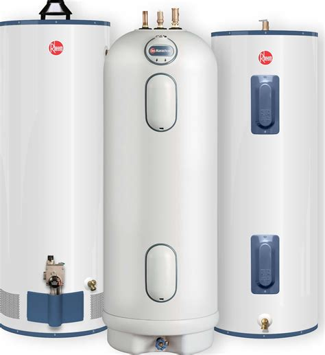 best water heater how to choose the best type of water heater