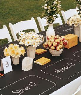 Deco Table Original by Deco De Table Mariage Original Le Mariage