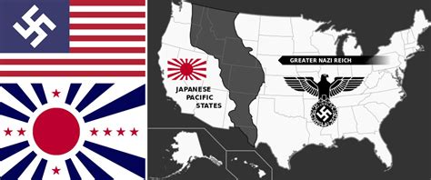 theme song man in the high castle really really great what if japan and germany had ruled