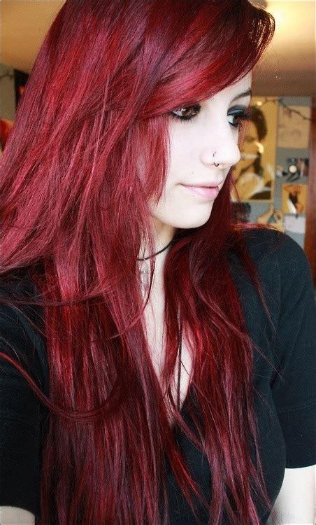 cute hair color ideas for redheads pretty beauty hair cute eyes beautiful red hair long hair