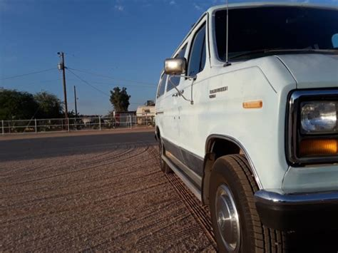 old car owners manuals 1986 ford e series parking system 1986 ford e 250 econoline xlt classic ford e series van 1986 for sale