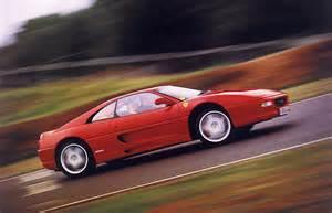 1995 F355 Berlinetta Mad 4 Wheels 1995 F355 Berlinetta Best Quality