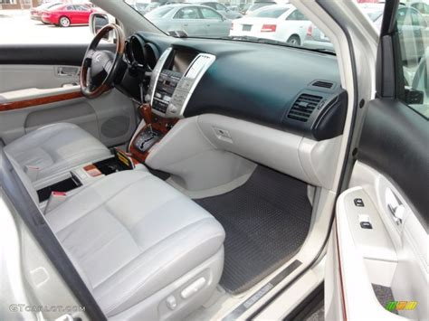 2004 Lexus Es330 Interior by 2004 Lexus Rx 330 Interior Photo 51326644 Gtcarlot