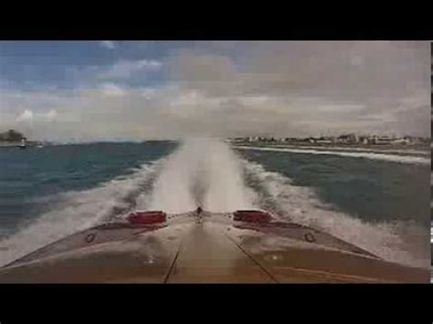 fastest production speed boat fastest speed boat in the world key west 2013 youtube