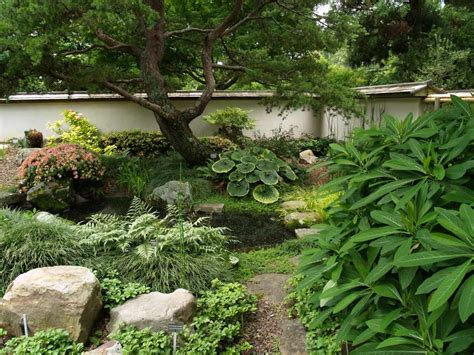 Japanese Botanical Gardens Be Inspired Visiting Gardens While On Vacation East Gardening