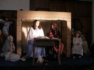 christmas play script jesus kids the day that baby jesus came to town best children s nativity plays