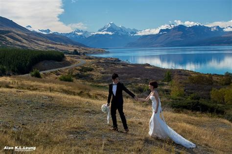 Wedding New Zealand by Photo New Zealand Pre Wedding 2081397 Weddbook