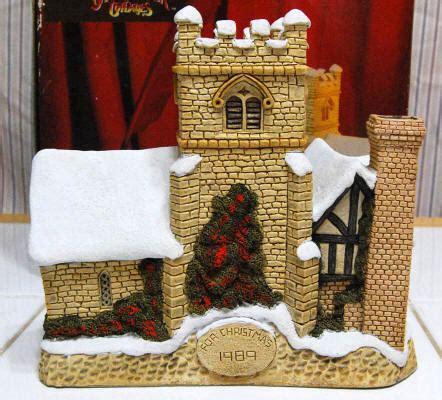 christmas carol  david winter