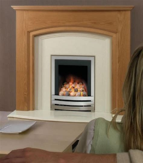 Caterham Fireplaces by Caterham Mandalay 51 Quot Fireplace