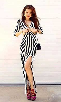 21346 Slits Cut Sml Dress style fourseason on jumpsuits and vintage shops