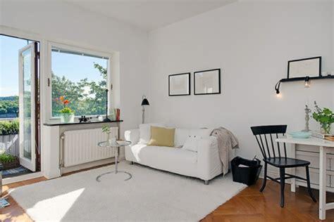 teppich domäne charmante einzimmerwohnung in schweden mit vorteilen aus