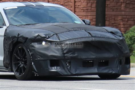 mustang gt500 parts 2019 shelby gt500 spied new shelby gt500 cj pony parts