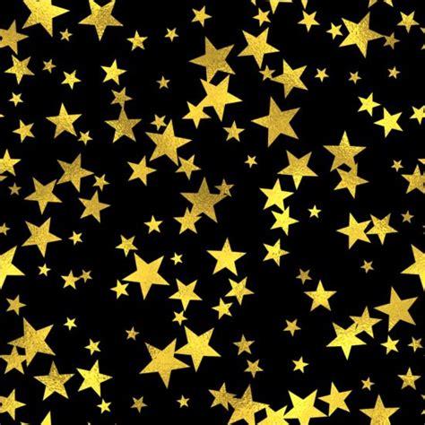 pattern vector star golden star seamless pattern vector vector pattern free