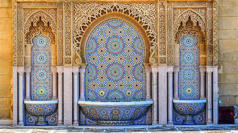 Discover the secrets and hideaways of Morocco with Lezanne