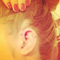 how to care for a helix or forward helix piercing how to care for a helix or forward helix piercing
