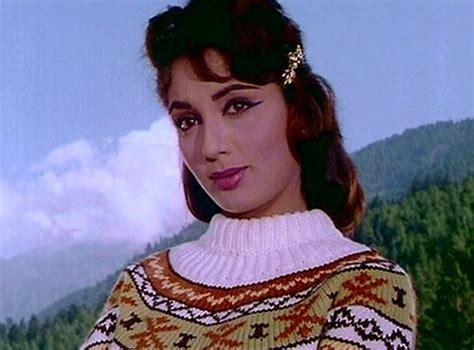 indian film actress sadhna sadhana shivdasani wiki biography dob age height