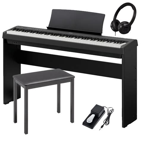 portable piano bench brand new kawai es110 portable digital piano 88 key