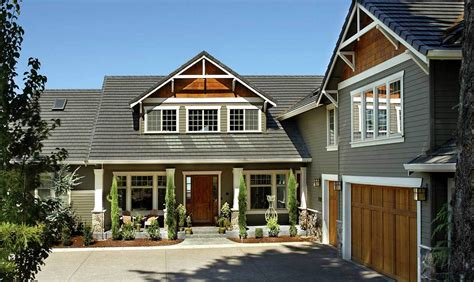 classic craftsman house plans classic craftsman home plan 69065am architectural
