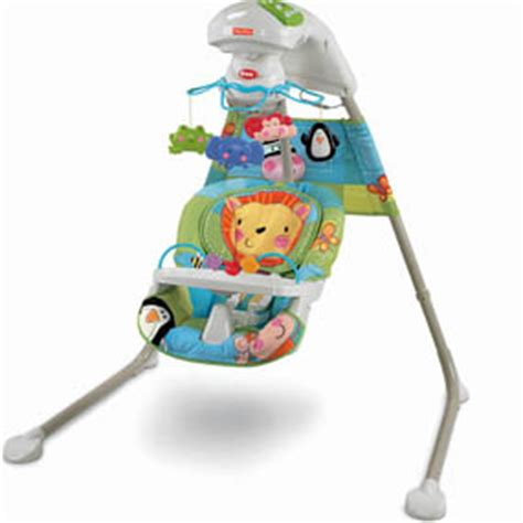 fisher price animal swing com fisher price discover n grow cradle n swing