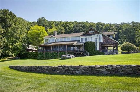 Fox House by Michael J Fox And Tracy Pollan Selling Country House In