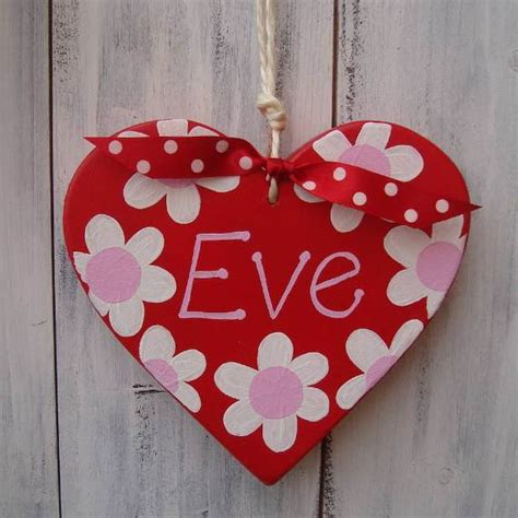 Handmade Hearts Crafts - 40 handmade hearts decorations that make great valentines