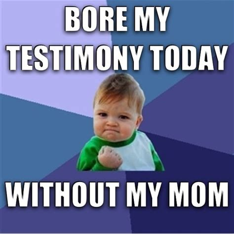 Pictures Of Funny Memes - 22 hilarious baby mormon memes lds s m i l e