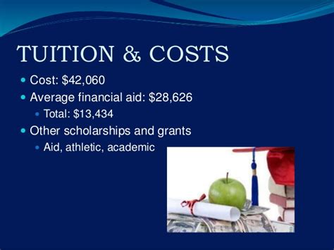 Tuition Cost For Villanova Mba villanova