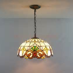 stained glass light fixtures 16 quot style stained glass pendant lights bronze 2